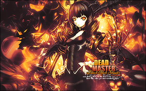 Dead Master BRS by xMie