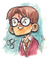 Draw Night Potter? by DerekHunter