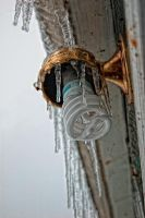 Iced Out Light by UrbanRural-Photo