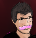 Markiplier by LouLouKazuu