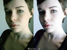 Retouch by Miciaila