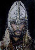 Eomer finished by boy140495