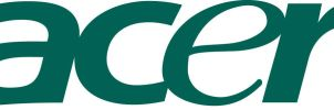 Logo Acer CDR by GianFerdinand
