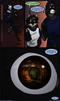 The Realm of Kaerwyn Issue 6 Page 63 by JakkalWolf