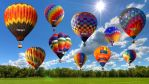 Air Balloon Shortcut 2 for xwidget by jimking