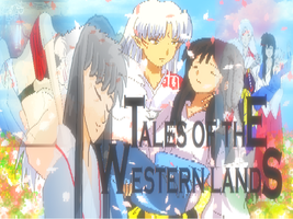 Tales of the Western Lands Chapter 1(PDF) by LadySesshy