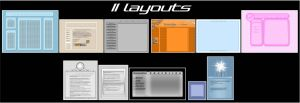 11layouts by mashsmelo