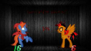 Pony Kombat New Blood 6 Round 2, Battle 8 Result by Macgrubor