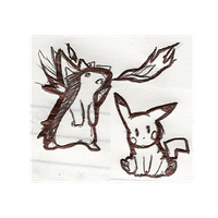 little pokedoodle by madkoog