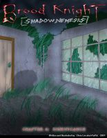 Shadow Nemesis Chapter 6 by kyupol