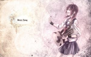 Brave Song by Sirhaian