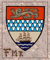 Coat of Arms by fmr0