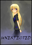 Unexpected : Cover by sayuri-iera