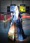 Dr. Who - Cosplay by The-Echoplex