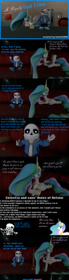 A Royally Bad Time - Episode 1: Introductions by maxkid1030