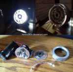 My HomeMade Arc Reactor by Karina2k5e