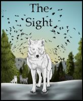 The Sight Cover by Seranalu