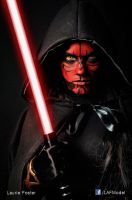 Darth Maulish! by LAFModel