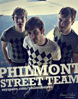 Philmont Street Team by Wyel