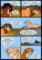 The lion king prequel page 84 by Gemini30