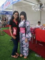 Me in Manga Fes 2012 by pipubanh