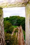 View from a Castle by jmhamilton