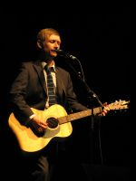 Neil Hannon 12 by drwhofreak