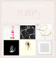 Textures { raring } by tomycoffee