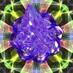 Untitled Fractal 32115 by impostergir007