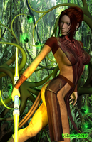 Bastila Shan by NVent3d