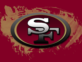 49ers by Sn4p2k