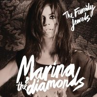 Marina and the Diamonds - The Family Jewels by am11lunch