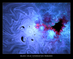 Black Hole Information Paradox by A4067