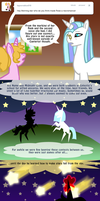 Ask Morning Star a Tale of Midnight by The-Clockwork-Crow