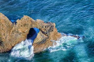Point Reyes National Seashore XII by M-Lewis