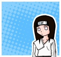 Time skip neji by gejimayo