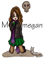 meganidseptember1 by MeganTheartist