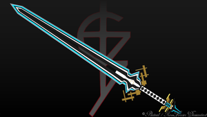 Sword Of Legends by Plateal
