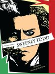 30's Art Deco Sweeney Todd by madds23