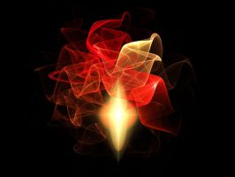 Candle-stock by FractalAngel-Stock