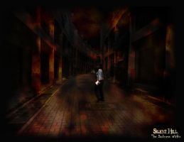 Silent Hill: Darkness Within by ILICarrieDoll