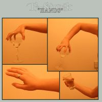 Hands 6 by E-Stock