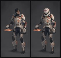 Guille-exploration-spacesuit by MoonlightOrange