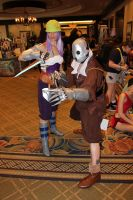 AFO 2012 74 by CosplayCousins