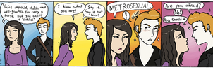 Metrosexual by Morning-Stargirl