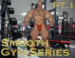 [A3] Buster Cover [Gym Pt1] [Smooth] by Bodybeef