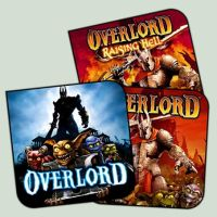 Overlord Icon Pack by Alucryd