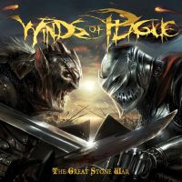 Winds of Plague - The Great Stone War by soulnex