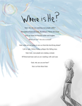 Where is He? by WhiteCoke