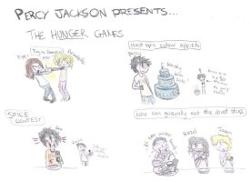 The HoO Hunger Games by madster123